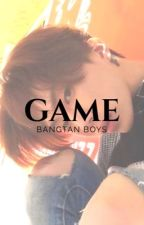 ↬ Game ↫ by virginityoongi