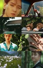 EXO ~ ONE SHOTS by PauLopx3