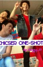 Chicser One Shots! by Cazzy_27