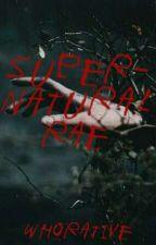 Supernatural Rae by whorative