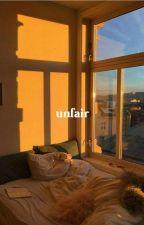 Unfair [Kyungsoo]✔ by sayseeyoutoyou