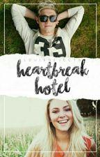 Heartbreak Hotel by louisrejects