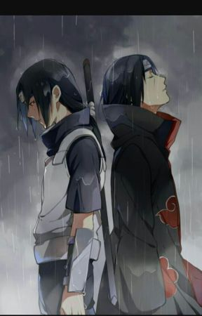 Your My Light ( Itachi Uchiha Fanfiction ) by Jessica-Kleaver