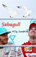 Sebagull by Sunshine295