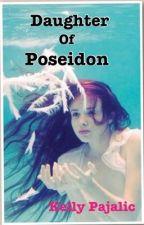 Daughter of Poseidon by cornettokello