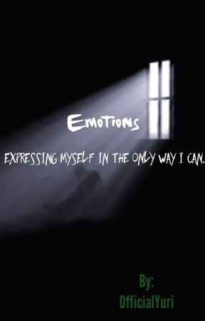 Emotions by OfficialYuri