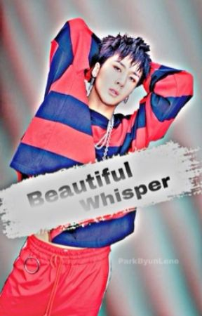 Beautiful Whisper [WonTaek] by ParkByunLene