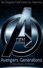 Avengers Generations by totallytrue
