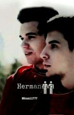 Hermandad.(Staxxby) by micaa11777