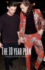 The 10 year plan [Larry AU] by happydays-bus1
