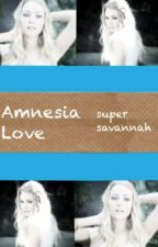 Amnesia Love by savannahhh-