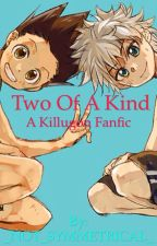 Two Of A Kind: A Killugon Fanfic by _NOT_SYMMETRICAL_