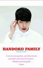 Handoko Family by storymey95