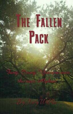The Fallen Pack by IvoryWolflin