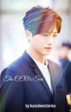 The CEO's Son (PARK HYUNG SIK) by kasialeestories