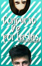 Concurso De Portadas [CERRADO] by EditorialNaly