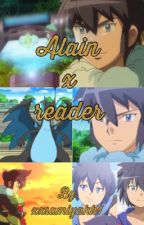 Alain x reader by xxsamiyahk1