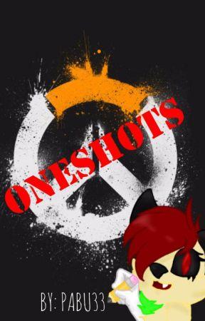 Overwatch oneshots - Hanzo X Reader [1] Posessive Dragon - Wattpad