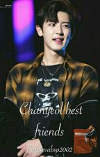 Chanyeol best friends 18+ by 14evabsp2002
