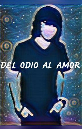 Del odio al amor -Carl Grimes y tu by DanielaRuizBedoya