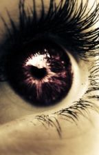 Violet eyes by bt24635