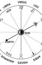 Zodiac signs  by Spartinia