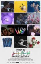 Stiles and Malia | Perfect by lecronachedipotter