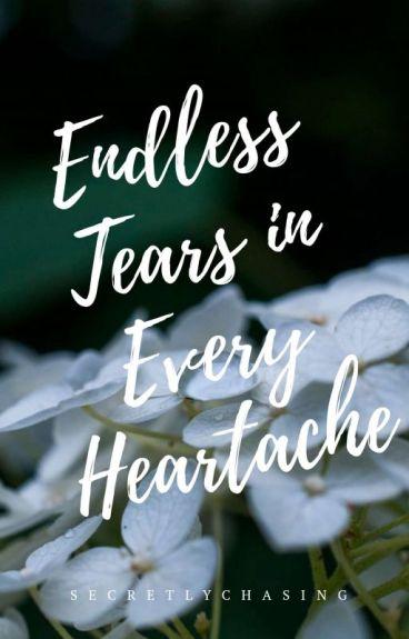 Tears for a Heartless Billionaire  by thesereinnn