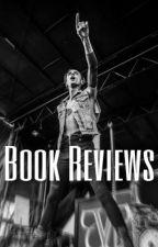 Andy Biersack Lovers || Book Reviews by AndyBiersackLovers
