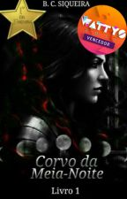 1. Corvo da Meia-Noite by BC_Siqueira