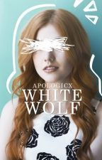white wolf :: teen wolf by apologicx