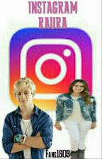 Instagram (raura) #Raura,LerrieAndLourrieAwards by fans1603
