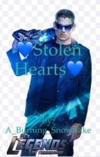 Leonard Snart X reader book (rewriting ) by A_Burning_Snowflake