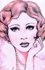 Gatsby's Mistress. by JessikahRemmiLeckey