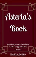ASTRAEA'S BOOK (on-hold) by Mscrazyannonymous