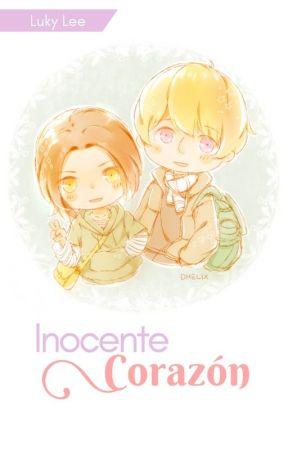 Inocente Corazón [RoChu] by LukyLee