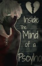 Inside the Mind of a Psycho (Saeran x Reader) by Cutepup55