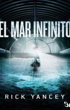El mar infinito- Rick Yancey by JnkHrtd
