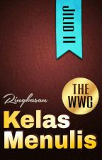 Kelas Menulis The WWG by theWWG
