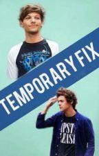 Temporary Fix. (Larry Stylinson)  by AynekStylinson