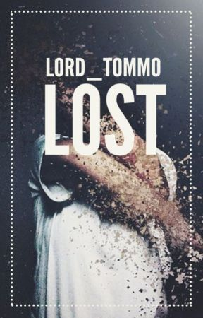 Lost    Larry Stylinson (Sequel to Identity) ON HOLD by SailWithMe2002
