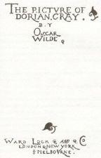 El retrato de Dorian Grey - Oscar Wilde by XaimeChurata
