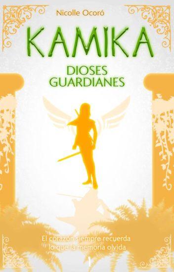 Kamika: Dioses Guardianes