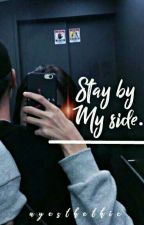 [ SEQUEL MY MARRIAGE ] - Stay by My side by ayesthethic