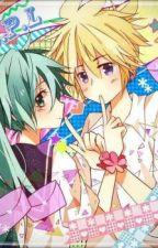 MiLen: Tình yêu tùy vận mệnh by Junika_Miri