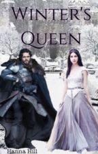 Winter's Queen  [Robb Stark] by hanna_h18
