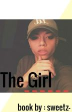 The Girl by sweetz-