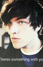 There's Something With You (Pj Liguori X reader) by drmemedaddy