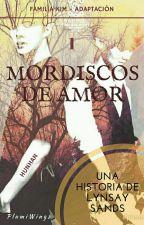 Mordiscos de Amor || HunHan • Libro I by PlumiWings