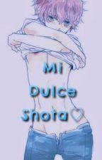 Mi dulce shota ♡   by RaiMaffender121
